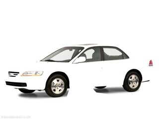 Used 2001 Honda Accord 3.0 EX w/Leather Car for sale in Indianapolis, IN