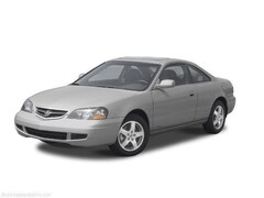 Used 2003 Acura CL 3.2 Type S Coupe for sale in Lebanon, NH
