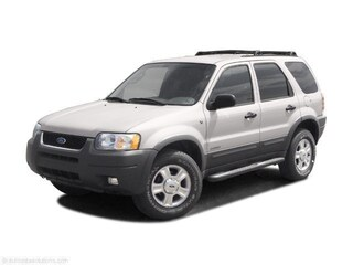 2003 Ford Escape XLT SUV in Coon Rapids, IA