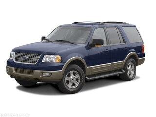 Used 2003 Ford Expedition SUV Corpus Christi, TX