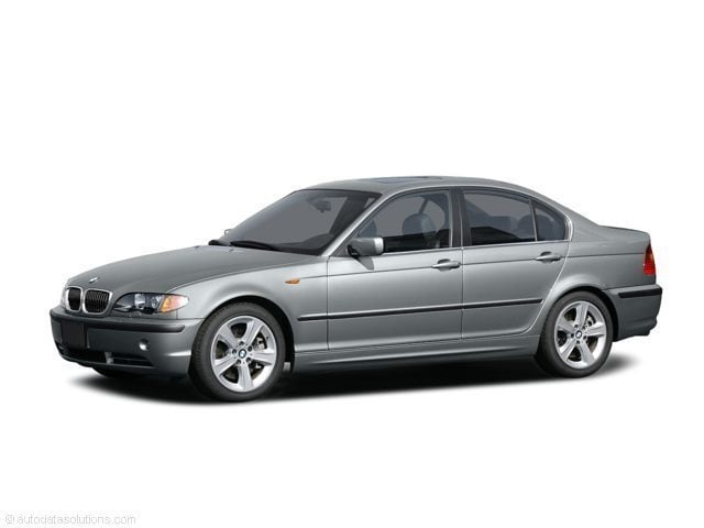 Used 2004 BMW 3Series For Sale  Latham NY