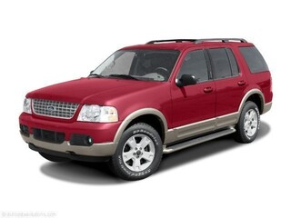2004 Ford Explorer SUV