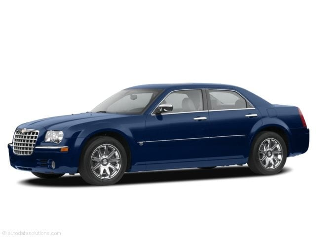 2005 Chrysler 300C 4d Sedan