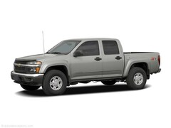 2005 Chevrolet Colorado 1SB LS Z85 Truck
