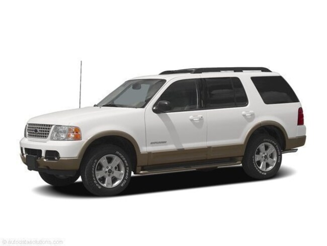 Used 2005 Ford Explorer XLT 114 WB 4.0L XLT 4WD for sale near Jersey City