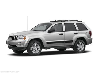 2005 Jeep Grand Cherokee Limited SUV