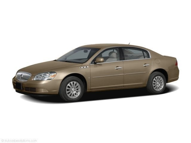 Used 2006 Buick Lucerne CXS Sedan In Fort Collins