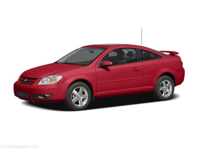 2006 Chevrolet Cobalt LT Coupe