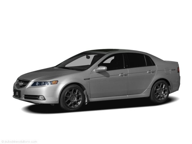 Used 2007 Acura TL 3.2 Sedan in San Jose