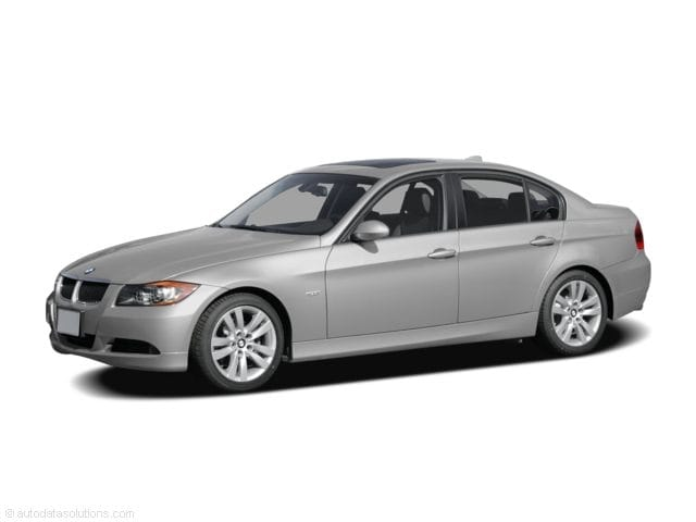 Used 2007 BMW 328i 4dr Sdn 328i RWD Sedan Myrtle Beach, SC