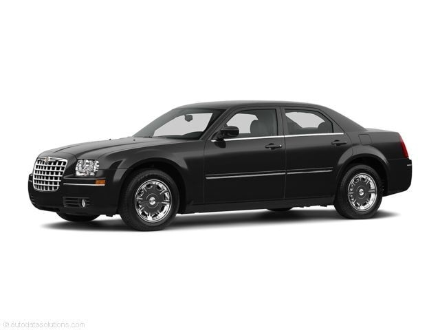 2007 Chrysler 300 Touring Sedan