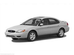 Used 2007 Ford Taurus SE Sedan for sale in Decatur, IL