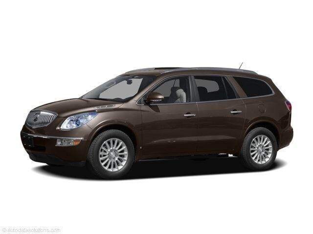 Used 2008 Buick Enclave CXL AWD  CXL in the Greater St. Paul & Minneapolis Area