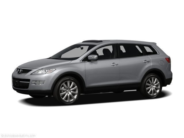 2008 Mazda CX-9 Sport Sport Utility Vehicle
