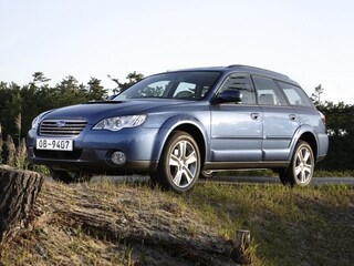 2009 Subaru Outback 3.0R Limited 5AT  VENDU/SOLD VUS