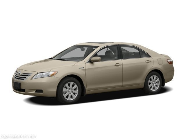 Used 2009 Toyota Camry SE Sedan in the Greater St. Paul & Minneapolis Area