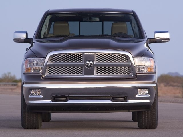 2010 Dodge Ram 1500 Truck Regular Cab