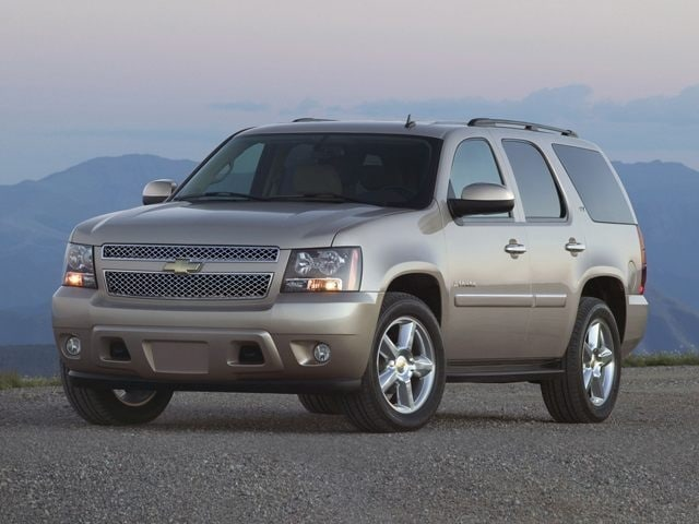 Used 2011 Chevrolet Tahoe Sport Utility in the Greater St. Paul & Minneapolis Area