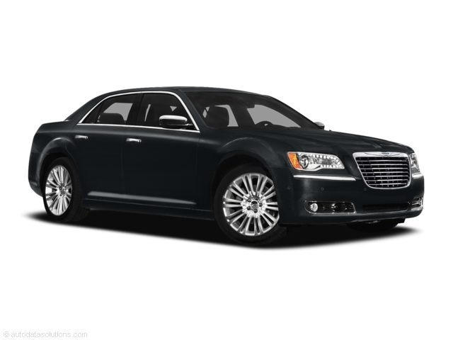 2011 Chrysler 300 Limited Sedan