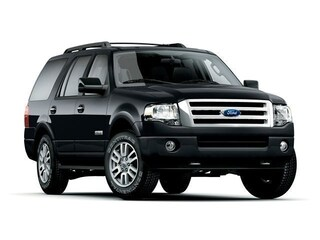 2011 Ford Expedition LTD SUV