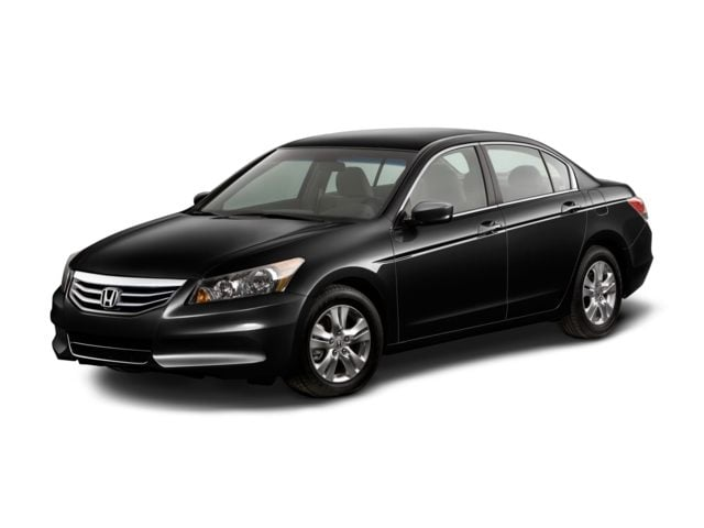 2011 Honda Accord 2.4 SE Sedan