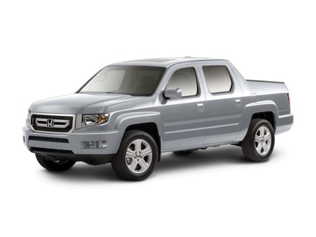 Used 2011 Honda Ridgeline Crew Cab Pickup in the Greater St. Paul & Minneapolis Area
