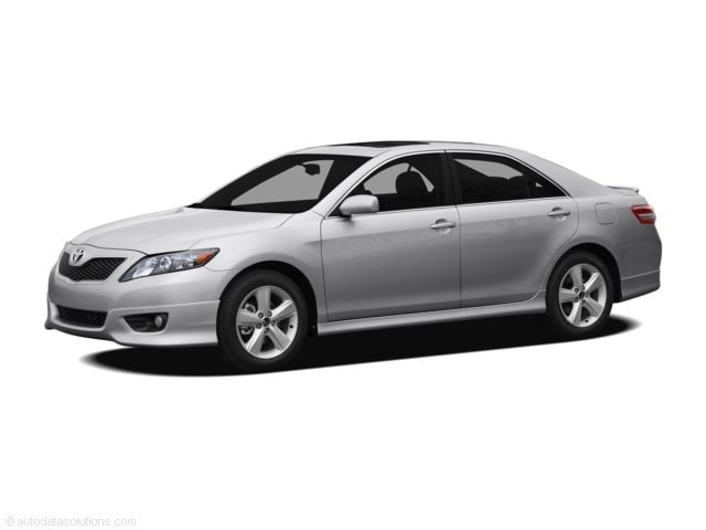 Used 2011 Toyota Camry Sedan in the Greater St. Paul & Minneapolis Area
