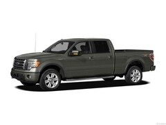 2012 Ford F-150 Truck