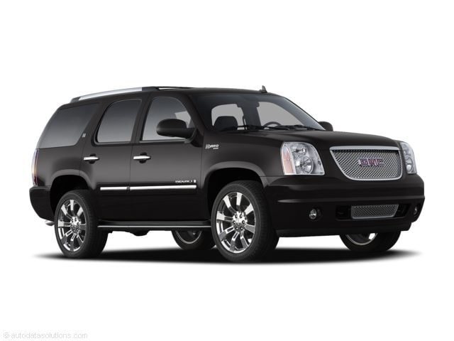 Used 2012 GMC Yukon Hybrid DENALI HYBRID 4WD Sport Utility in the Greater St. Paul & Minneapolis Area