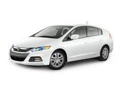 Pre-Owned 2012 Honda Insight Base Hatchback for sale in Lima, OH