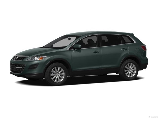 2012 Mazda Mazda CX-9 Grand Touring SUV