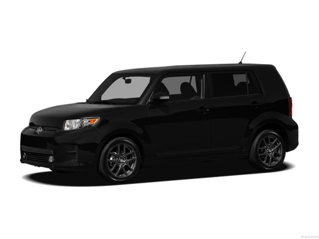 2012 Scion xB Base (M5) Wagon