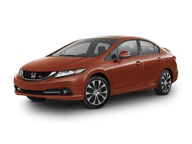 Used 2013 Honda Civic For Sale in Miami FL  VIN 2HGFB6E55DH700739