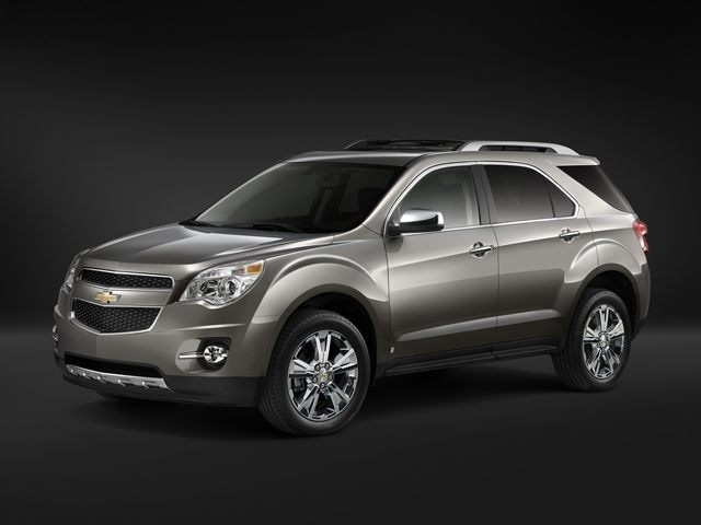 Used 2014 Chevrolet Equinox LS SUV in the Greater St. Paul & Minneapolis Area