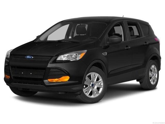 Used Cars u003e Ford u003e Escape u003e Used 2014 Ford Escape SUV SE  sc 1 st  Marina Chrysler Dodge Jeep & Used 2014 Ford Escape SE For Sale near Rochester NY ... markmcfarlin.com