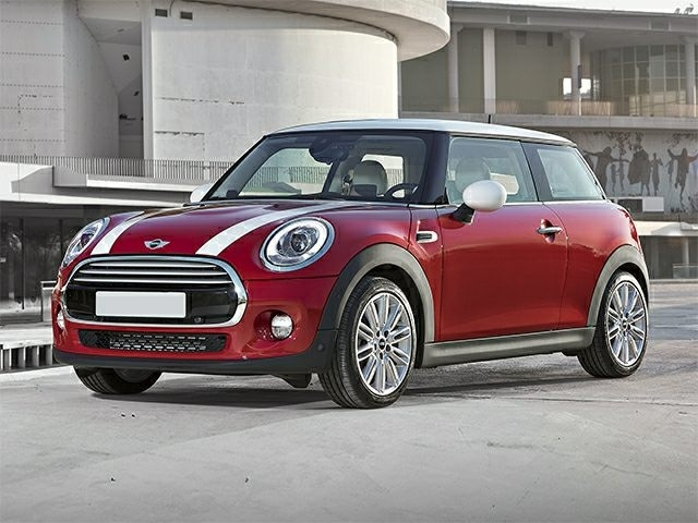 2014 MINI Hardtop Cooper Hatchback