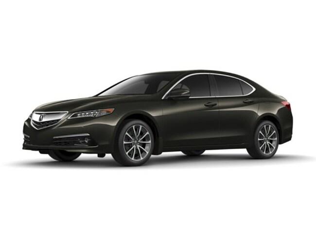 Acura TLX V Advance Serving Van Nuys Calabasas Thousand - Acura dealer van nuys