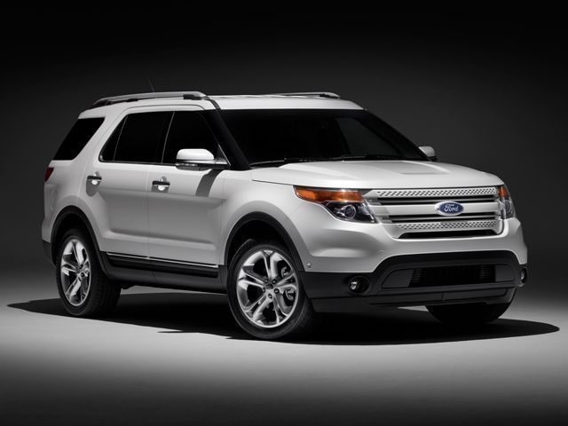 used 2015 ford explorer for sale belle vernon pa