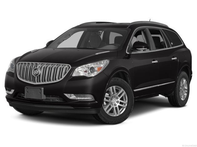 Used 2016 Buick Enclave AWD  Leather in the Greater St. Paul & Minneapolis Area
