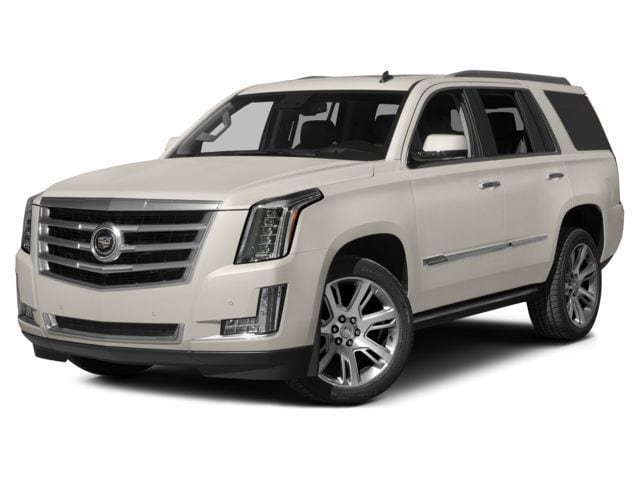 2016 Cadillac Escalade Luxury Collection 4X4 Luxury Collection  SUV