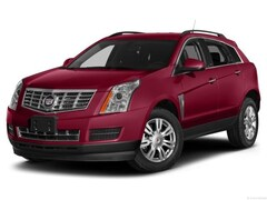 2016 Cadillac SRX Luxury Collection FWD  Luxury Collection