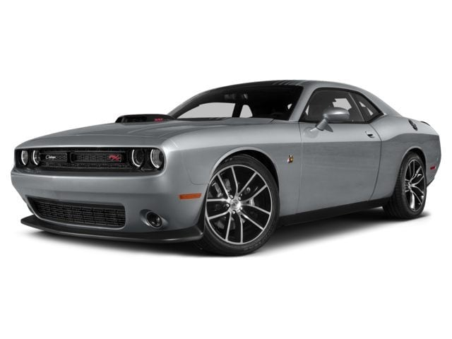 2016 Dodge Challenger R/T Scat Pack Coupe Redford