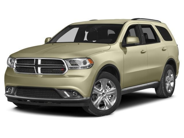 New 2016 Dodge Durango 2016 DODGE DURANGO SXT 4DR SUV 119.8 WB AWD SUV Minneapolis