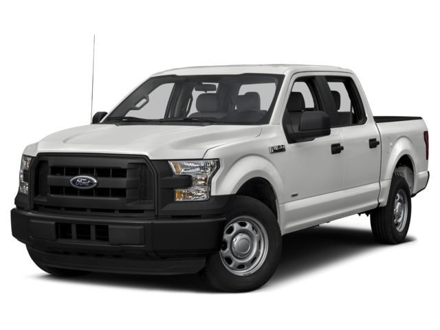 2016 Ford F-150 Lariat Truck SuperCrew Cab near Denver