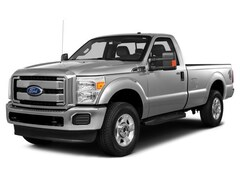 2016 Ford F-250 Truck Regular Cab