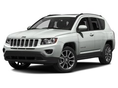 2016 Jeep Compass 4WD SUV