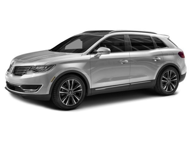 2016 Lincoln MKX Black Label FWD Crossover