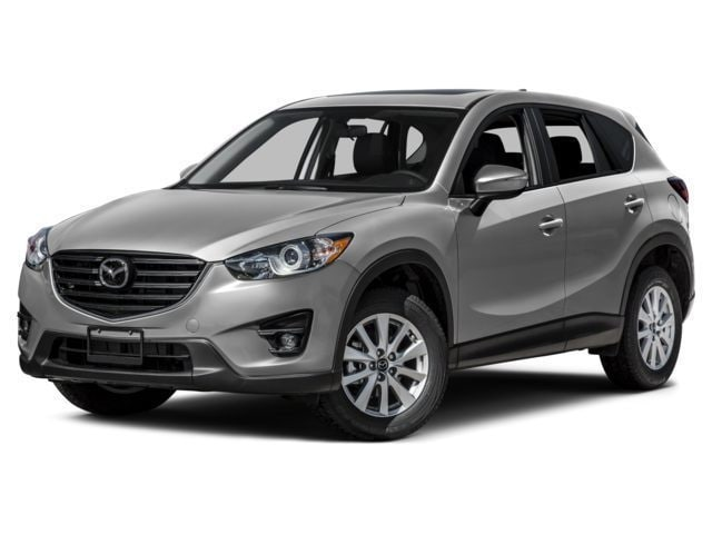 2016 Mazda CX-5 Grand Touring Wagon
