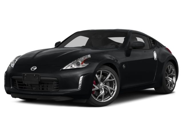 2016 Nissan 370Z 2dr Cpe Manual Car