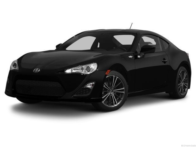 2016 Scion FR-S Release Series 2.0 Coupe